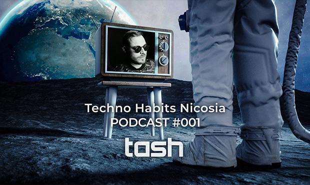PODCAST | 001 TASH