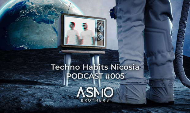 PODCAST | 005 ASMO BROTHERS