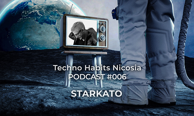 PODCAST | 006 STARKATO