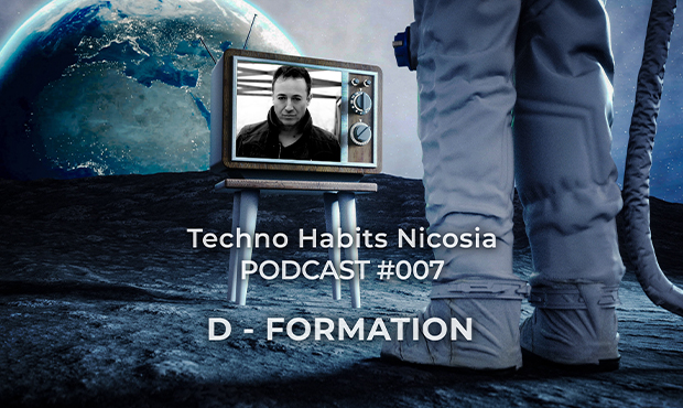 PODCAST | 007 D-FORMATION