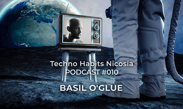PODCAST | 010 BASIL O'GLUE