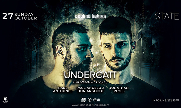 PHOTO GALLERY | UNDERCATT