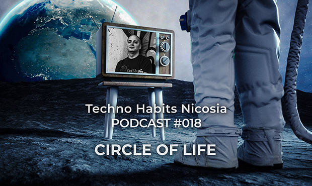 PODCAST | 018 CIRCLE OF LIFE