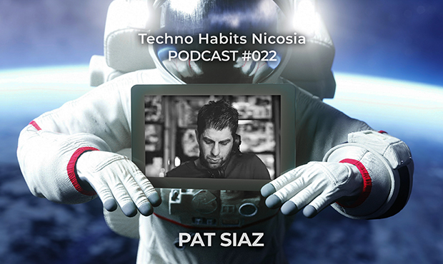 PODCAST | 022 PAT SIAZ