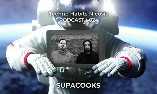 PODCAST | 024 SUPACOOKS