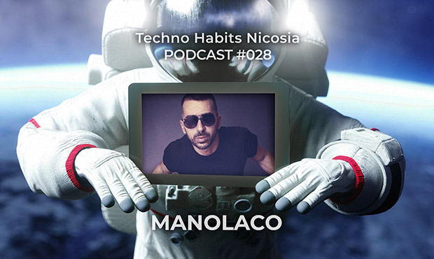 PODCAST | 028 MANOLACO