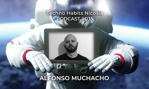 PODCAST | 035 ALFONSO MUCHACHO