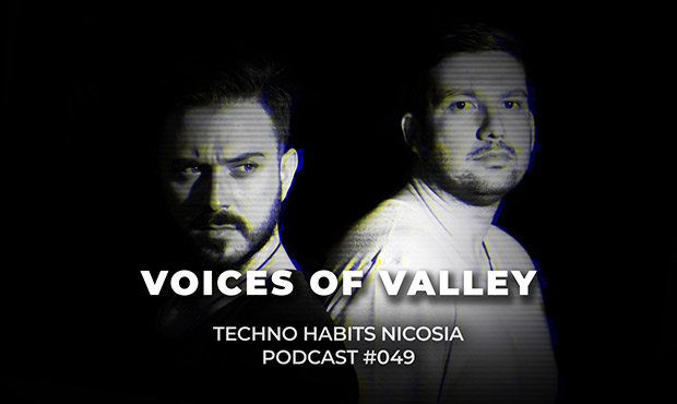 PODCAST | 049 VOICES OF VALLEY